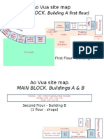 Ao Vua Site map