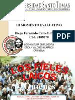 Presentación. LOS FIELES LAICOS..pptx
