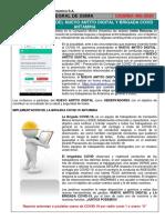 Charla Integral SSIMA 406 - NUEVO ANTITO DIGITAL Y BRIGADA COVID-ANTAMINA (1)