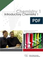 Yusuf Chemistry