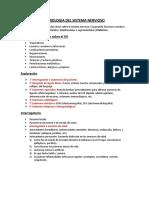SEMIOLOGIA DEL SISTEMA NERVIOSO(1)