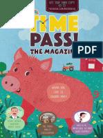 Mocomi TimePass the Magazine - Issue 76