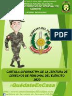 CARTILLA JDPE 2020