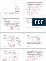 EN2501 2010-11 Lect 13 Quiz 1 Discussion