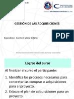 Diapositiva Adquisiciones