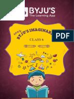 Imaginarium - Class 06 - January - 2020