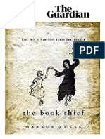 Review_ The Book Thief by Markus Zusak _ Books _ The Guardian