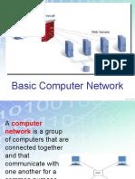 Computer-Network-and-Set-Up-Computer-Server