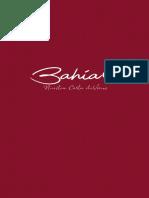 Carta Vinos Bahía 2020