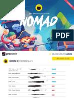 Nomad 2 - Quickstart Guide