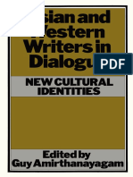 Guy Amirthanayagam (eds.) - Asian and Western Writers in Dialogue_ New Cultural Identities-Palgrave Macmillan UK (1982).pdf