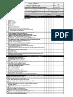 Process Audit check list PE.pdf