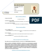 SIMEN NZIMBA Ronald CV 2020 Actualisé (1)