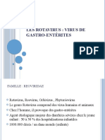 Viro chap. 16 - Rotavirus