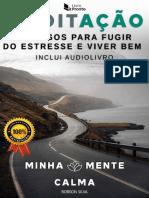 MEDITACAO__ 10 PASSOS PARA FUGI - Robson Fernandes Silva