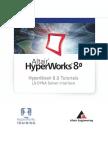 LS-DYNA Solver Interface 8.0 Tutorials
