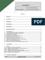 1.OLC.PR.008 Troca e Devolução de Mercadorias