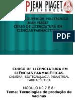 MÓDULO 7 E 8 TECNOLOGIAS DE PRODUÇÃO VAC -20.ppt