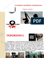 L 10 Terorism