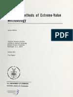 1974 - Lieblein - Efficient Methods of Extreme-Value Methodology