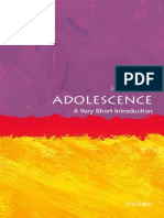 [Very Short Introductions] Peter K. Smith - Adolescence_ Very Short Introduction (2016, Oxford University Press) - libgen.lc