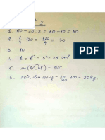 Rezolvarea integrală a subiectelor de la proba de matematică de la Evaluarea Națională