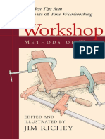 The Best Tips from 25 years of Fine Woodworking
