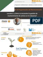 PPM 02-COMO SE ENCUENTRA LA GESTION DE MANTENIMIENTO EN LA INDUSTRIA