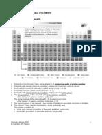 4 Periodic Table