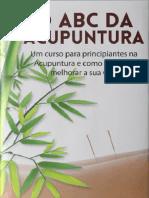 O ABC da Acupuntura_ Um livro p - Juliano Pereira