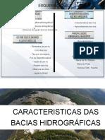 bacias hidrogrficas do brasil