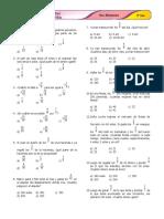 Fracciones 5º