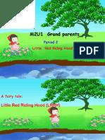 a-little-red-riding-hood