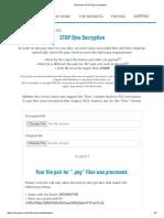 Emsisoft _ STOP Djvu Decryption