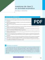 Receptores de clase 3 con actividad enzimática