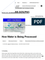 How Water is Being Processed _ Metropolitan Waterworks and Sewerage System