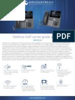 Datasheet_GRP2616_Italian