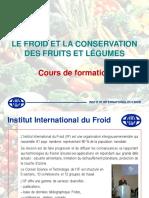 Conservation Fruits Et Legumes