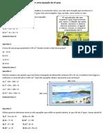 Equações-de-2º-grau