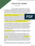 Le courant de lEsprit.pdf