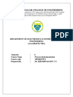 CoverSheet PCI