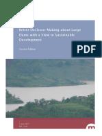 Dutch Standards for dams