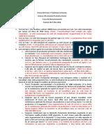 Examen2014 Corrige