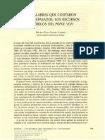 Claveri Las palabras que contaron los antepasados.pdf