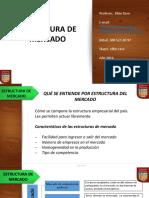 Estructura+de+Mercado