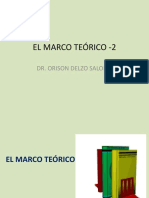 EL MARCO TEÓRICO -2