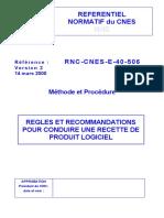 RNC-CNES-E-40-506-F-A