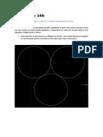 Curva granulométrica usando los artificios de Sierpinski