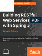 Building RESTful Web Services with Spring 5_ Leverage the power of Spring 5.0, Java SE 9, and Spring Boot 2.0 2nd Edition.epub