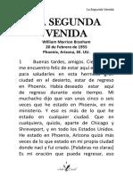55-0220T LA SEGUNDA VENIDA HUB